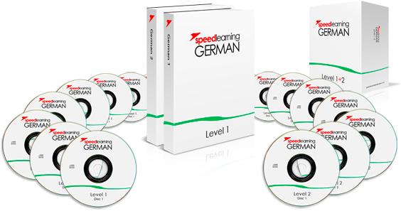 German Level 1+2