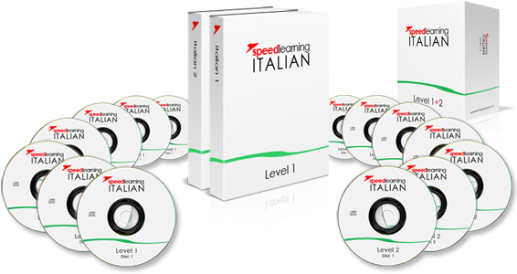 Italian Level 1+2