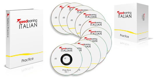 Italian Practice