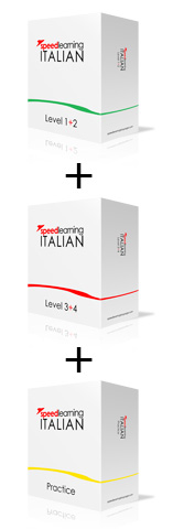 Speed Learning Italian