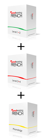 Speed Learning French