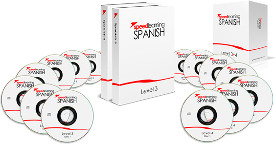 Spanish Level 3+4